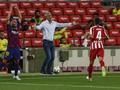 Busquets: Barcelona Bantu Real Madrid Juara Liga Spanyol