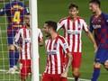Barcelona Gagal Menang Hingga MU Hajar Brighton 3-0