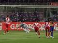 Drama Costa Beri Niguez Penalti di Barcelona vs Atletico
