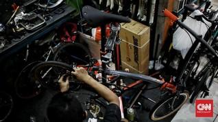 Tips Memilih Kunci Sepeda yang Baik dan Anti Maling