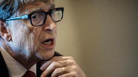 Bill Gates: Amerika Serikat Belum Mampu Atasi Pandemi Corona