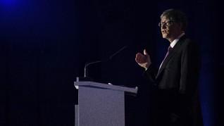 Ayah Bill Gates Meninggal Dunia