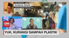 VIDEO: Yuk Kurangi Sampah Plastik