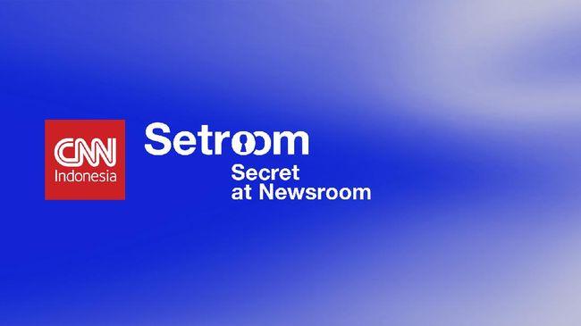 Secret At Newsroom Episode 8: Jejak Pak Pos di Era Digital akan ditayangkan live streaming pada Kamis (27/8) pukul 19.00 WIB di CNNIndonesia.com.