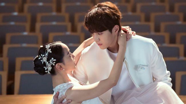 Drama Korea Angel's Last Mission