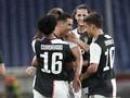 Klasemen Liga Italia Usai Juventus Kalahkan Genoa 3-1