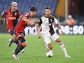 Ronaldo Sedikit Lagi Perbaiki Rekor Gol Musim Lalu