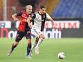 Top Skor Liga Italia: Immobile Unggul Lima Gol atas Ronaldo
