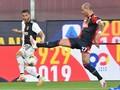 Pemain Genoa Positif Covid-19, Liga Italia Berpotensi Ditunda