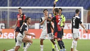Juventus Bermasalah Jelang Lawan Milan