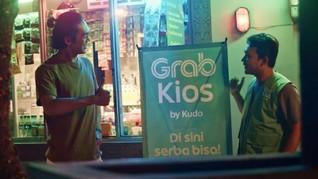 Agar Sama-sama Aman Bertransaksi di GrabKios