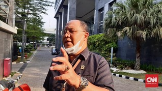 PN Jakpus Perpanjang Masa Lockdown Hingga 16 Oktober