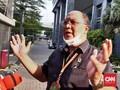 Sembilan Pegawai Reaktif, PN Jakpus Tutup Hingga 1 September