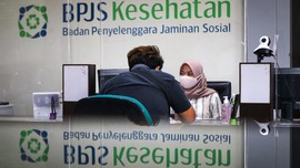 BPJS Kesehatan Kantongi Laba Rp369 Miliar Tahun Lalu