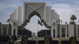 Pangeran Arab Saudi Nawaf bin Saud Meninggal Dunia