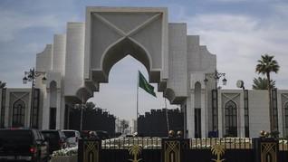 Arab Saudi Terima Kembali Kunjungan Turis Asing Mulai 17 Mei