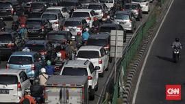 Pembatasan Mobil Usia 10 Tahun di DKI Terganjal Aturan Pusat