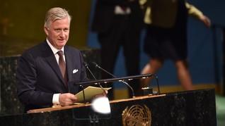 Raja Belgia Sesalkan Penjajahan Kongo, Namun Tidak Minta Maaf