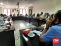 Anggota Dewan Positif Corona, Gedung DPRD Maluku Ditutup