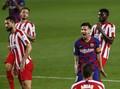 Penalti Panenka Tandai Gol ke-700 Messi