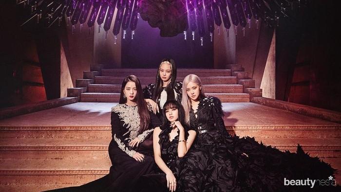 11 Outfit Mewah BLACKPINK di MV 'How You Like That', Harganya Gak Main-main!