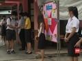 VIDEO: Thailand Buka Kembali Sekolah dengan Aturan Ketat