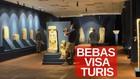 VIDEO: Mesir Hapus Visa Turis Hingga Diskon Tempat Wisata