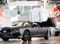 Airbag Baru Honda 'Tangkap' Kepala Penumpang Saat Kecelakaan