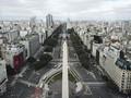 Argentina Tunda Longgarkan Lockdown Corona
