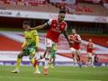 Demi Aubameyang, Juara Piala FA Harga Mati Arsenal