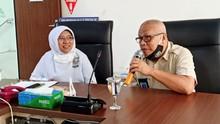 Komite BPH Migas Pantau Stok di TBBM Ambon