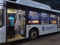 Bakrie Autoparts Jelaskan Penundaan Uji Bus Listrik TransJ