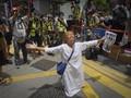 Khawatir UU Hong Kong, Media AS Hijrah ke Korsel