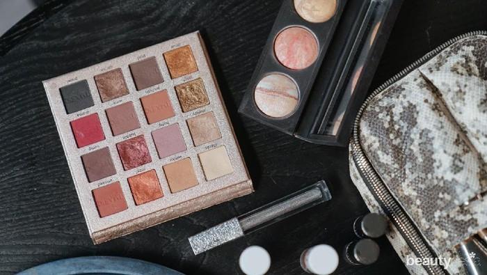 Eyeshadow Palettes Terbaru yang Cocok Untuk Menyambut Musim Panas