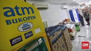 Inkoppas Tolak Kookmin Caplok Mayoritas Saham Bank Bukopin