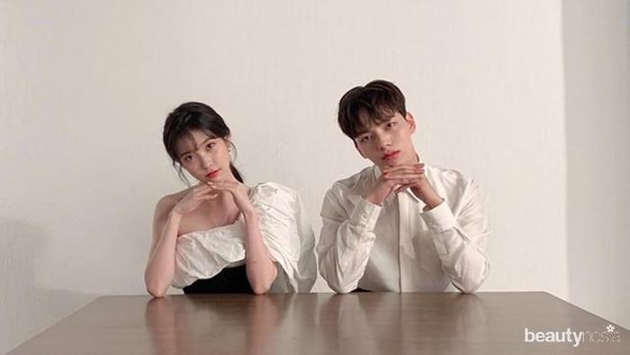 IU dan Yeo Jin Goo Bakal Reuni di Acara Ini