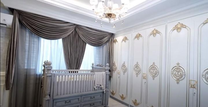 Kamar bayi Tasya Farasya