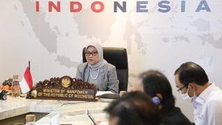 7 Langkah Indonesia Hadapi Dampak Pandemi Diungkap di ILO