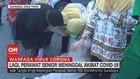 VIDEO: Lagi, Perawat Senior Meninggal Akibat Covid-19
