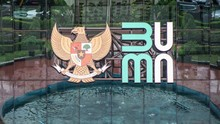 Super Holding BUMN, Ide 'Jadul' yang Disetop Erick Thohir