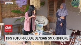 VIDEO: Tips Foto Produk Dengan Smartphone