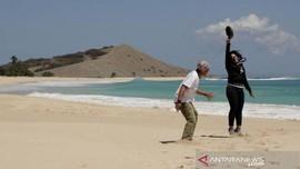 Pantai Liman, Tujuan Baru Wisata Bahari di Kupang