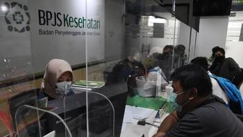 Iuran BPJS Kesehatan Dipastikan Tak Naik pada 2021