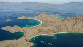Cara Daftar Online Wisata di Labuan Bajo dan TN Komodo