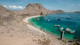 Membership di Pulau Komodo Dijadikan Penangkal Serbuan Turis