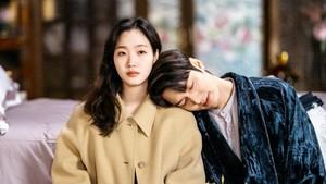 Kim Go-eun Ultah, Lee Min-ho Banjir Ucapan Selamat