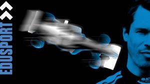 Edusports: Kecepatan Mobil F1