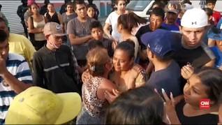 VIDEO: Rehabilitasi Narkoba Meksiko Diserang, 24 Orang Tewas