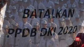 VIDEO: Menanti Turun Tangan Nadiem Atasi Kisruh PPDB DKI
