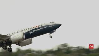 VIDEO: FAA Analisa Hasil Uji Terbang Boeing 737 MAX